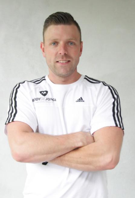 Rody De Jonge