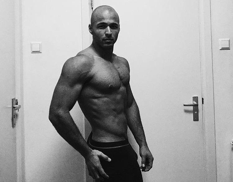 Claudio Fray